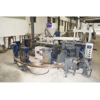 Buy cheap Automatic Plastic Injection Moulding Machine, Footwear Making MachineFor Rain Boots Production product