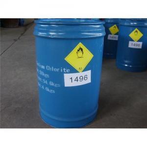 Buy cheap Sodium chlorite product