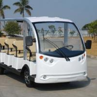 Buy cheap 14 seat gas golf cart  product