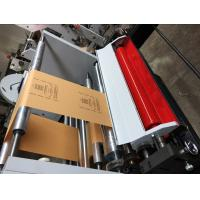 Buy cheap Stack type roll to roll water based or solvent based letter press  plastic film pp pe paper aluminum foil rolls product