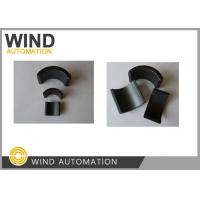 Quality BLDC Motor Fan Motor Winding Machine Ferrite Magnet Arc Type Bonded NdFeB Parts for sale