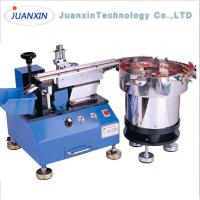 Buy cheap Automatic LED lead trimmer/cutter, LED leg cutting machine product