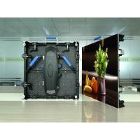 Buy cheap 16 Bits Stage Rental LED Display Nation Star SMD2020 P3.91 500x500mm Light from wholesalers