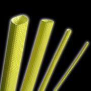 Buy cheap Fibergalss sleeving/pvc coated product