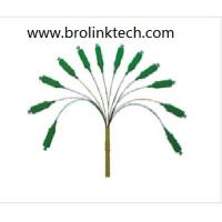 Buy cheap Mutil Fan out Fiber Optic Patch Cord product