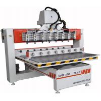 Buy cheap 4 axis Rotary engraving machine from wholesalers