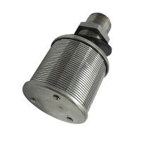 Buy cheap SS 316 Wedge wire Johnson filter nozzle strainer product