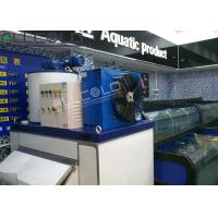 Buy cheap Flake Ice Making Machine For Sea Food Preservation product