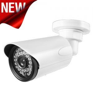 Buy cheap 1.0M Pixels HD 720P CVI camera IP65 waterproof outdoor Infrared CVI camera product
