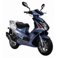 Buy cheap 50cc Gas Scooter (LB50QT-39) product