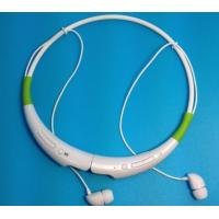 Smart Phone Stereo Bluetooth Earphone , wireless stereo bluetooth headset