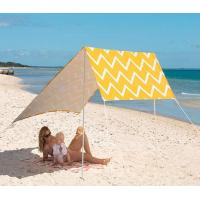Buy cheap beach tent sun shelter from Wholesalers