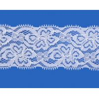 Buy cheap Elastic lace trims supplier product