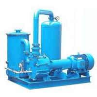 Quality SK、2SK、YK、2YKSeries Liquid Ring Vacuum Pumps for sale