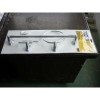 Buy cheap Zinc Bathroom Accessory Kit 3 PCS product