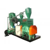 waste copper wire production line