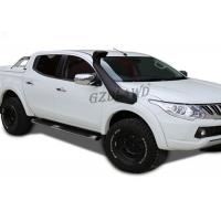 Buy cheap GZDL4WD Snorkel Kits For Mitsubishi Triton MQ L200 2015 Onwards 4x4 Snorkel product