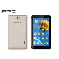 China Durable IPRO 7 Android Touch Screen Tablet 1024*600 HD 3G Dual SIM Dual Standby on sale