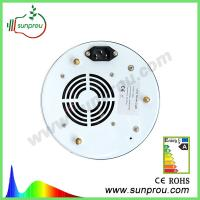 China LED light UFO Shape Full spectrum 50 Watts led grow lights for medical plants growing with CE RoHS&FCC on sale