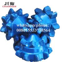 "Buy cheap 8 1/2""roller cone rotary tools rock drill bit Steel tooth bit button insert drill bit roller cone product"
