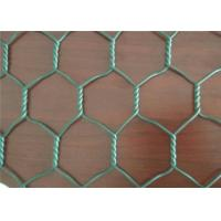 China Galfan Coated Gabion Wire Mesh Cage Walls Anti - Rust For Creek Slope Stabilization Projects distributor on sale