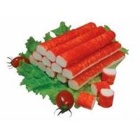 Buy cheap Frozen Imitation Crab Sticks product
