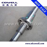 Buy cheap Double nut ball screw product