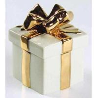 Buy cheap Leather jewelry gift box for watch product