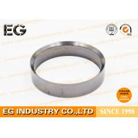 Quality Casting Industry Carbon Graphite Seal Rings Mechanical Rotating Parts 6.49mm for sale