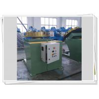 Buy cheap Motorized Mechanical Welding Positioner With 4 Jaw Chuck For 1ton Job product