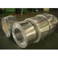 Buy cheap Custom 610mm Annealed DC01 Cold Rolled Steel Sheets and Coils  from Wholesalers
