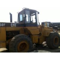 Buy cheap Used Caterpillar Wheel Loader 950F product