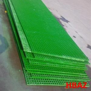 China grp fiberglass grating/frp grating floor/moulded frp grating on sale