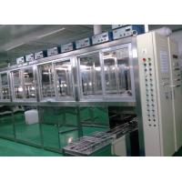 Buy cheap Non - Automated Industrial Ultrasonic Cleaner / Ultrasonic Cleaning Systems 40khz product