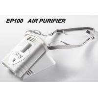Buy cheap Germicidal Home Electronic Air Purifier Systems , Tabletop Air Purifier product