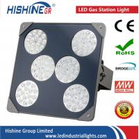 Buy cheap Fuel Pump Station / Gas Station Canopy LED Lights Retrofit 90W 100W product