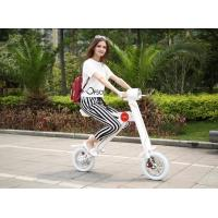 Buy cheap European Warehouse Stock 2018 Factory Price Cheap Foldable Electric Scooter for Adult,Europe Lehe K1 COC Scooter EEC product