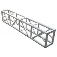 Buy cheap Metal Trussing 450mm Stage Truss Display Auto Show 18 Meters Maximum Span product
