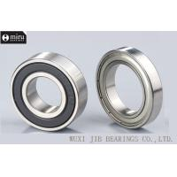 Stainless Steel Deep Groove Sealed Ball Bearings  S6208 Open For Machine Tools