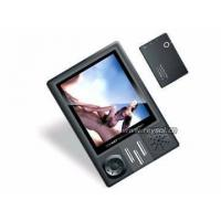 MP4 Player with Camera and Card Slot
