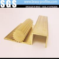 Window Frames Extruded Copper Supplier In China