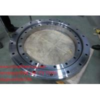 Buy cheap Four point contact ball slewing bearing E787/760G2,760x950x80mm,used for radial stacker front track equipment. product