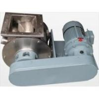 Buy cheap Adjustable Speed Rotary Airlock Valve Normal Temperature 0.75kW Power product