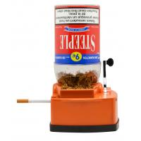 China 2-1 Electric and Manual Cigarette tube fulling machine for 3 cigarettes on sale