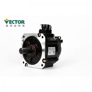 Buy cheap 6Nm 2500rpm AC Servo Motor Driver CNC Machine Drive product