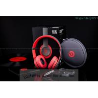 Buy cheap Beats By. Dr. Dre Solo 2 Active Collection RED WIRELESS Headphones Made in China from wholesalers