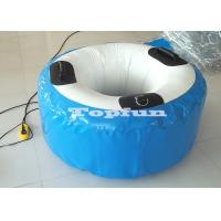 Mini Inflatable Lifebuoy For Water Parks  /  Floating Water Games