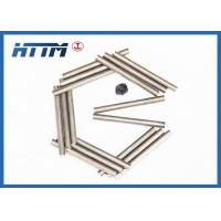 Buy cheap WC - CO 6% , 10% , 12% Cemented Carbide Rod Blanks as sintered Cut to length in inch size product