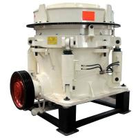 Buy cheap Compound Rock Sand Cone Crusher 220t/H Stoneax Matched  With GP Serise product