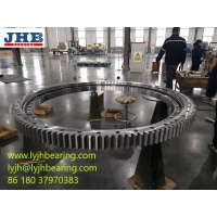 Buy cheap E.1604.50.10.D.1-RV bearing  with teeth matched pinion 1208x1604x128mm for crane machine product